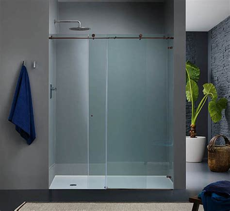 Glass Sliding Shower Door Bathroom Design Ideas Designing Your Bathroom Dulles Glass And Mirror