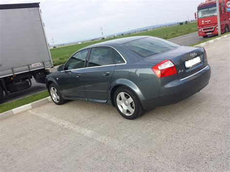 Audi A4 S4 8e by Bandouri Portiere Audi A4 B6 B7 8e 8h S4 Rs4 S Line