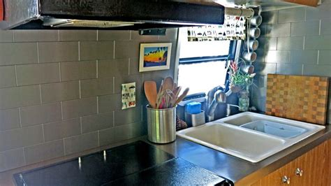 nuvo cabinet paint coupon code 1000 images about airstream refurb on