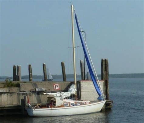 snelle kajuitzeilboot klassiek gelijnde aluminium kajuitzeilboot in prijs