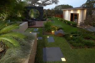 Modern Backyard Landscaping Ideas Modern Landscape Design Ideas From Rollingstone Landscapes
