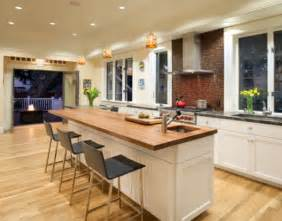 kitchen ideas with island 15 modern kitchen island designs we
