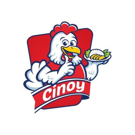 desain logo makanan unik sribu desain logo desain logo untuk makanan olahan quot cinoy