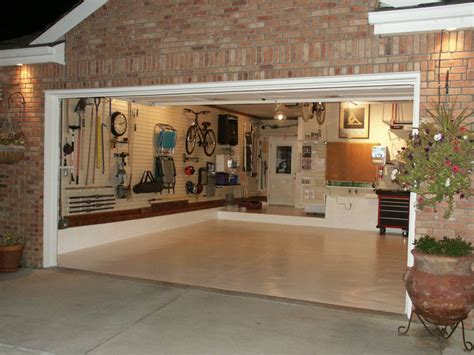 Garage Ideas | 25 garage design ideas for your home