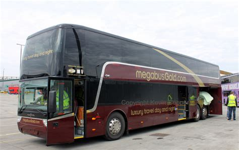 Megabus Sleeper Glasgow To by Digest Magazine New Improved Megabus Is Being Launched
