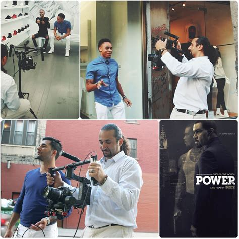 rotimi power tv show interview of rotimi aka dre from tv show quot power quot season 2