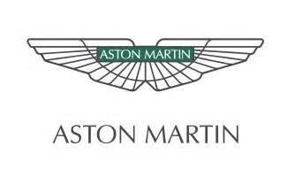 Aston Martin One 77 Logo Photo Aston Martin