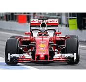 Nico Hulkenberg Among Opponents Of Horrible F1 Cockpit