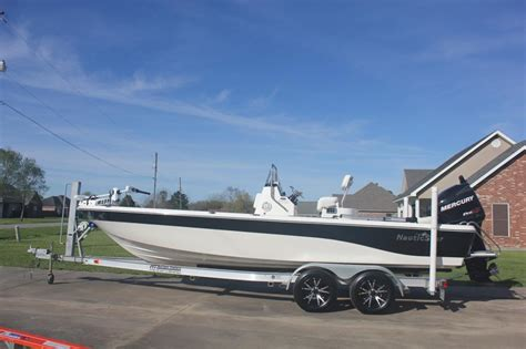 nautic star boats work hour nautic star 2400 tournament boats for sale