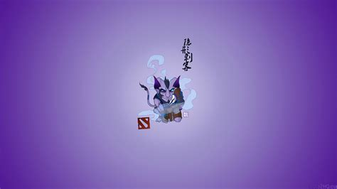 wallpaper dota 2 riki riki chibi simple art dota 2 wallpapers