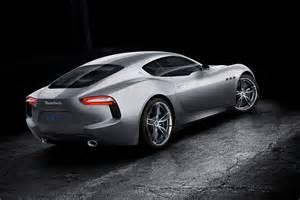 Future Maserati Cars Maserati Unveils Alfieri Concept Carinspirationist