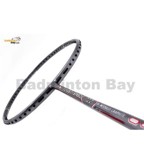 Sale Raket Badminton Bulutangkis Apacs Fusion 2 20 Original apacs nano fusion 722 speed grey 6u badminton racket