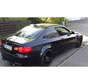 BMW M3 E92 Akrapovic &amp M Performance Startup Rev 1080p