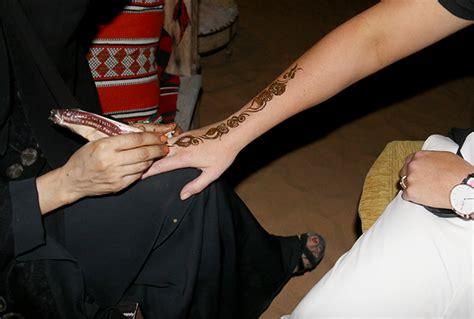 henna tattoo in dubai dubai desert safari melbourne girl