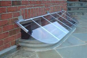 Plastic Basement Window Covers - why cover your window well