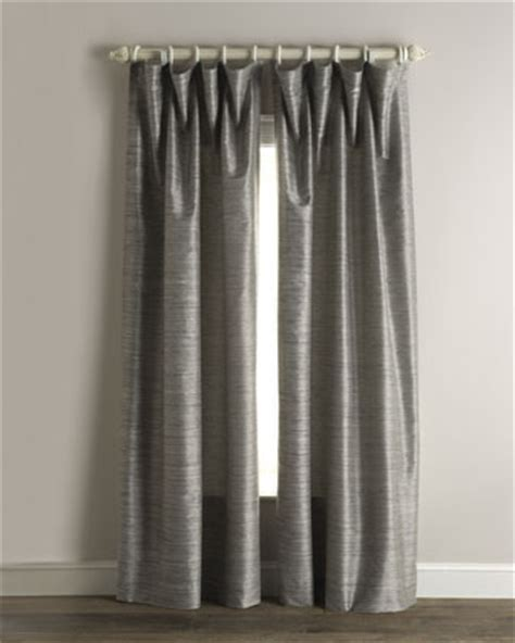 Dry Clean Polyester Curtains Neiman Marcus Dry Clean