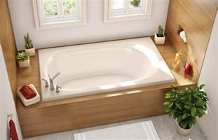 bathroom tub designs 20 bathrooms with beautiful drop in tub designs