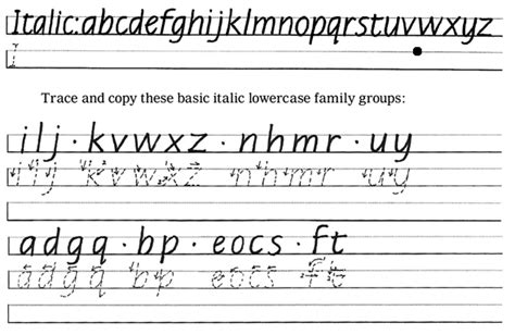 Improve Handwriting Worksheets by Improve Handwriting Worksheets Adults 4 Planner
