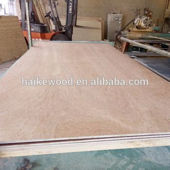 Best Quality Standard Size Cheap Laminated Plywood Sheet