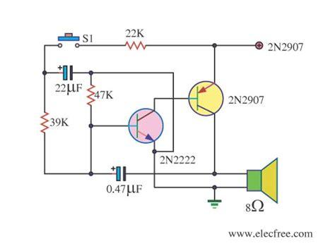 transistor lifier simple image simple transistor circuit