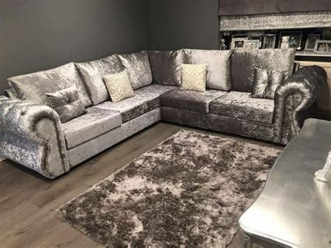 gold crushed velvet sofa crushed velvet sofa silver velvet sofa sofas thesofa