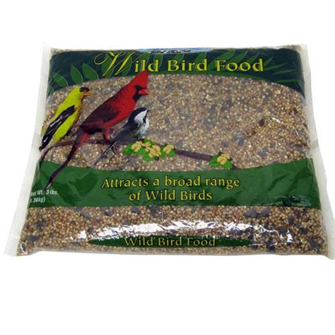 wholesale high country blends wild bird food glw