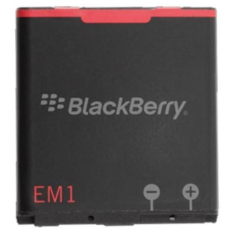 Battery Vizz Blackberry 9360 Em1 Power expro cart shopping site in india