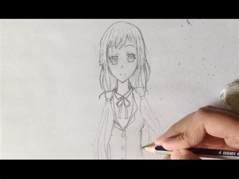 Sketches For 8 Year Olds by Amazing Anime Drawing By An 11 Year