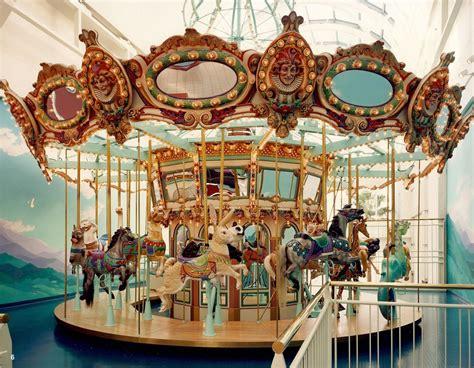 top quality  custom built carousels antiquecarouselscom