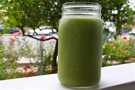 Garden Of Green Drink 7 Fruit Free Smoothie Recipes Well