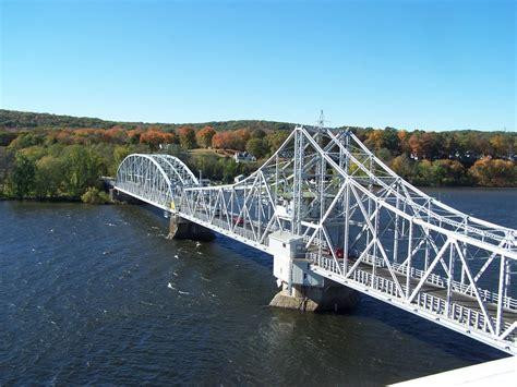 east haddam swing bridge panoramio photo of east haddam swing bridge