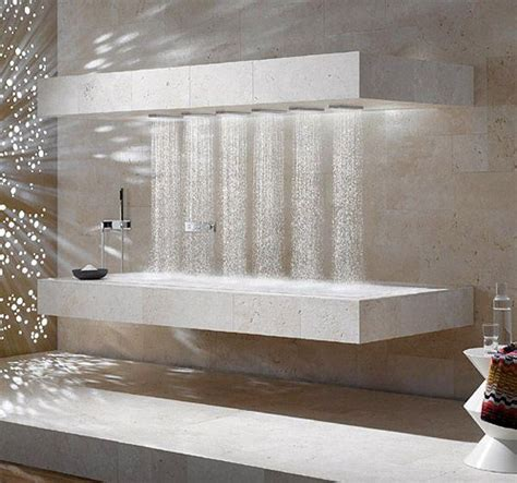 latest bathroom designs 30 luxury shower designs demonstrating latest trends in