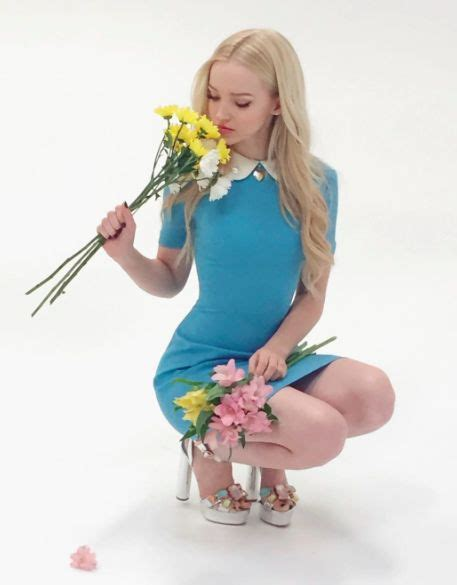 Dove Flower Sabrina Top 522 best images about dove cameron on sabrina