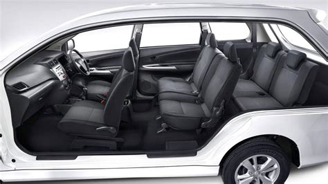 2015 Toyota Avanza Veloz 1 5 M T spesifikasi dan perbandingan honda mobilio suzuki ertiga