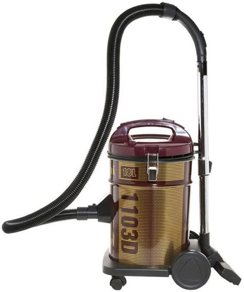canister vacuum cleaner reviews saachi nl vc 1103d canister vacuum cleaner maroon price