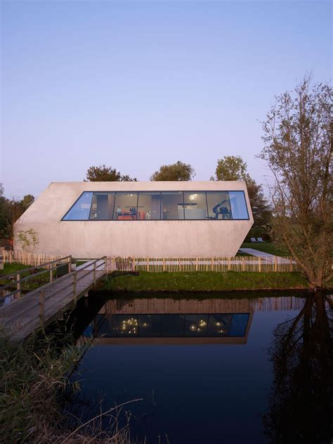 house of quirky the house of unusual shape from vmx architects