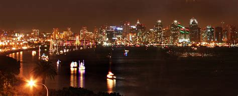 san diego boat parade of lights top things to do in san diego december 5 12 2017