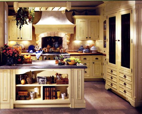 Country Kitchen Designs 2013 by 403 Forbidden