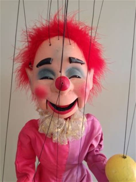 new year puppet for sale professional marionette puppet lead puppeteer on team