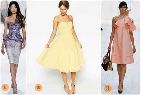 What to Wear to a Wedding: Wedding Guest Attire