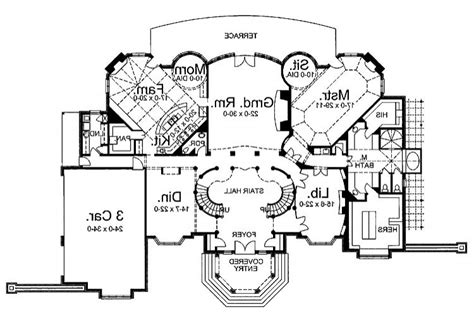 Extravagant House Plans by Extravagant House Plans 28 Images 301 Moved