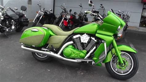 Used Kawasaki Vulcan Vaquero For Sale by 005797 2012 Kawasaki Vulcan 1700 Vaquero Vn1700j Used