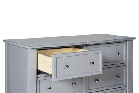 Davinci 6 Drawer Dresser by Davinci Kalani 6 Drawer Dresser Grey N Cribs