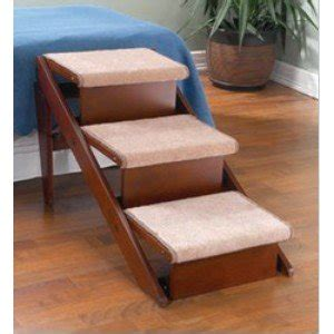 fold away pet steps and r in one step