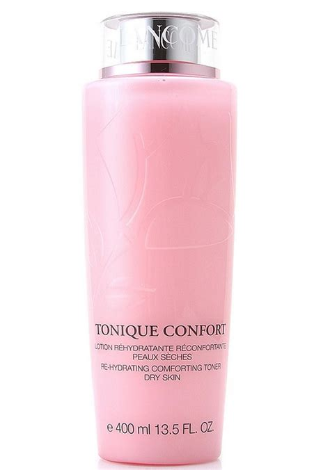 tonique confort comforting rehydrating toner lancome tonique confort rehydrating toner dry skin 400ml