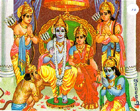 ramayana picture book ramayana center for global education asia society