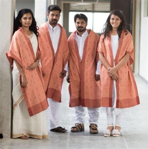 Mba Dress Code Indian by Traditional Khadi Dress Code For Iit H Convocation On