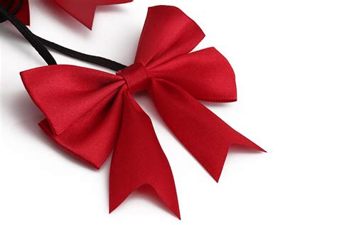 Soft Bows High Quality Handmade high quality handmade satin ribbon bow buy elastic ribbon bow satin ribbon pre made bows make