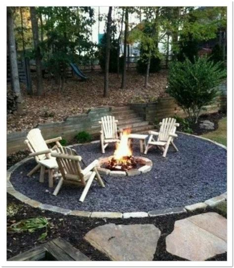 33 Diy Firepit Designs For Your Backyard Ultimate Home Ideas Cheap Backyard Pit Ideas