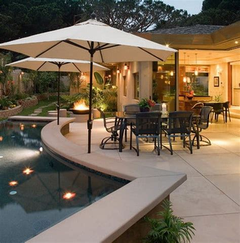 patio deck ideas backyard 61 backyard patio ideas pictures of patios